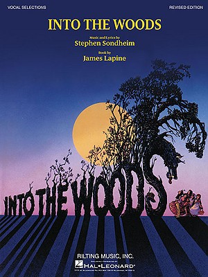 Into the Woods By Sondheim, Stephen (COP)/ Lapine, James